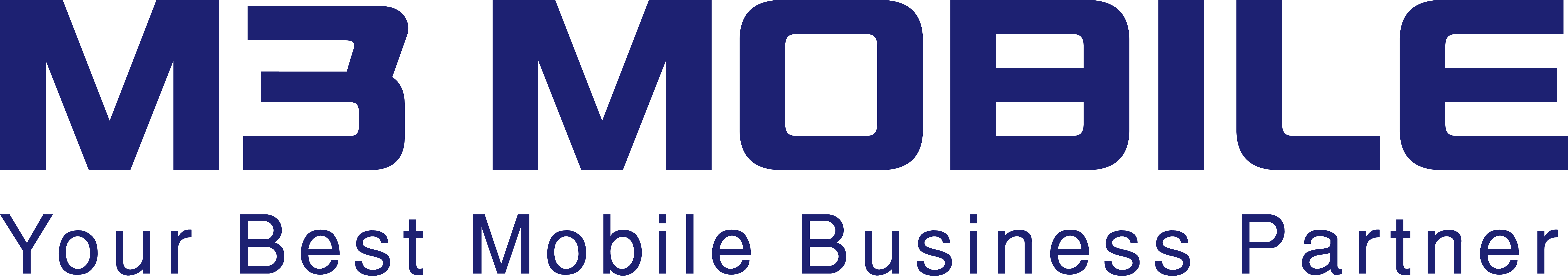 M3 Mobile El terminali